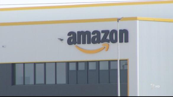 Amazon generará 300 empleos directos e indirectos en la Región de Murcia