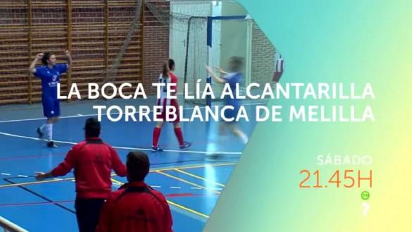 La Boca Te Lía Futsal Alcantarilla busca el ascenso a Primera este sábado, en directo en La7