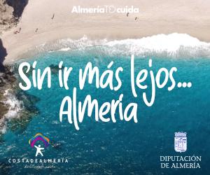Almería te Cuida