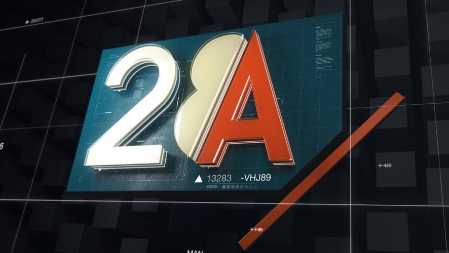 La7 dedicará programas especiales al 28-A y un debate a cuatro