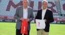 El Real Murcia, también dos temporadas con La7