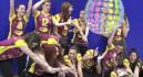 Las chicas del Molina Voley lideran la Primera Nacional y aspiran al ascenso