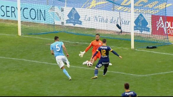 El UCAM empata frente al Ibiza y queda fuera del Play Off de ascenso (1-1)