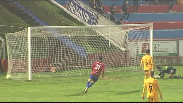 El UCAM Murcia cae en Villarrobledo (2-1)