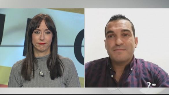 """Adrián Hernández: """"Soy honesto y nunca voy a engañar a mis futbolistas"""""""