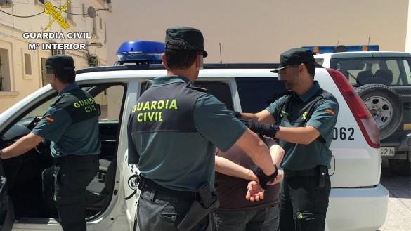 La reyerta en las fiestas de Albudeite se salda con un detenido y siete investigados