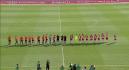 El FC Cartagena solo consigue un punto en Almería (2-2)