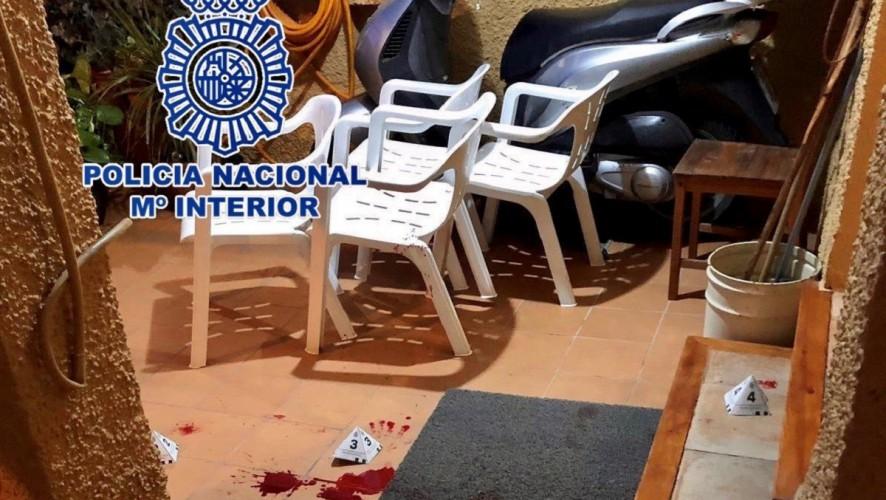 Prisión provisional para la detenida por apuñalar a su vecina en El Palmar (Murcia)