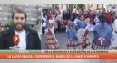 Las lluvias obligan a suspender el Bando de la Huerta Infantil