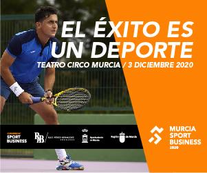Murcia Sport Business