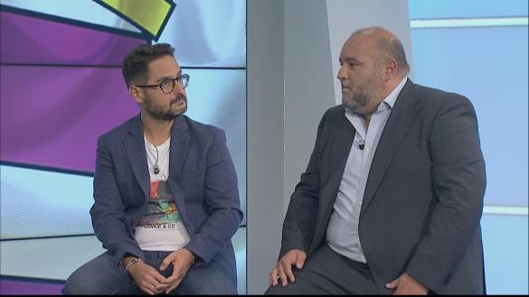 """""""Decidimos que Munúa era el mejor entrenador que había en el mercado para el FC Cartagena"""""""