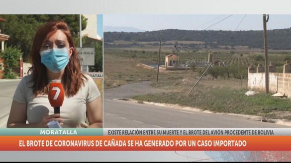 Ascienden a 36 los casos positivos relacionados con el brote del avión de Bolivia