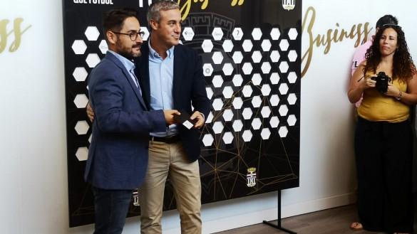 El FC Cartagena jugará un amistoso solidario con el Barça por los damnificados por la gota fría