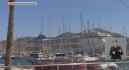 El desembarco de un crucero con pasajeros italianos provoca inquietud en Cartagena