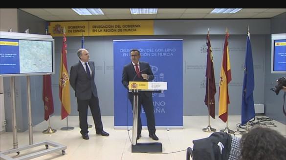 Aprobada la licitación del Arco del Noroeste de Murcia por 178,4 millones de euros