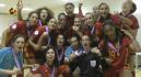 La yeclana Eva Navarro le da el triunfo a la selección española
