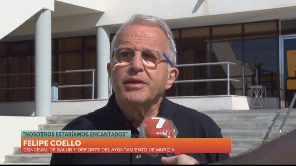 Murcia vuelve a ser candidata para la Final Four de fútbol sala