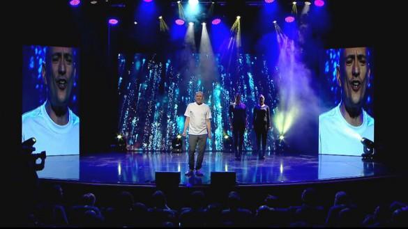 Altruismo y generosidad en la III Gala Solidarios de 7TV