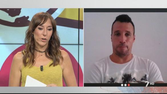"""Diego Giustozzi sobre Álex: """"Que yo estoy peleado con él es una tremenda barbaridad"""""""