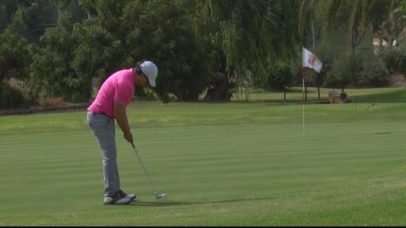 Torre Pacheco acoge la Liga PGA de Golf