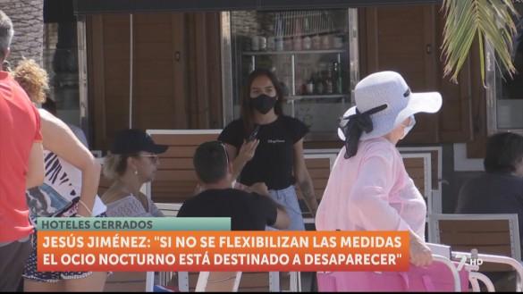 Los hosteleros de la Región alertan de la posible pérdida de 8.000 puestos de trabajo