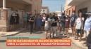 La presión vecinal echa a seis inmigrantes que hacían la cuarentena en Los Nietos (Cartagena)