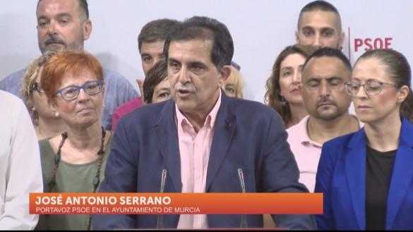 El AVE mantiene la tensión entre el PP y el PSOE regional