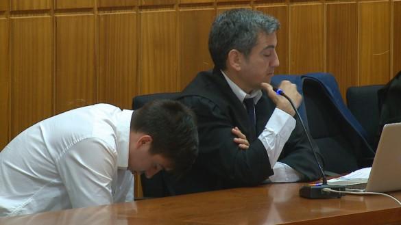El acusado del crimen de Canteras, declarado culpable de asesinato con alevosía
