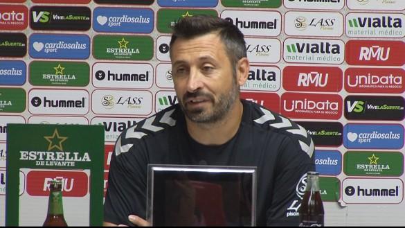 """Manolo Herrero: """"No te acostumbras a no cobrar"""""""