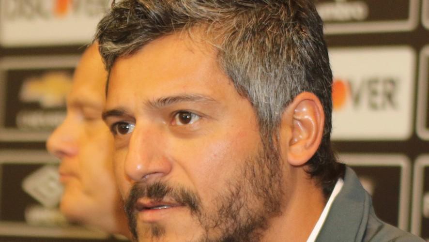 El FC Cartagena ficha nuevo entrenador: Gustavo Munúa