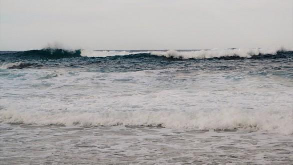 Meteorología avisa de fenómenos costeros este jueves en la Región