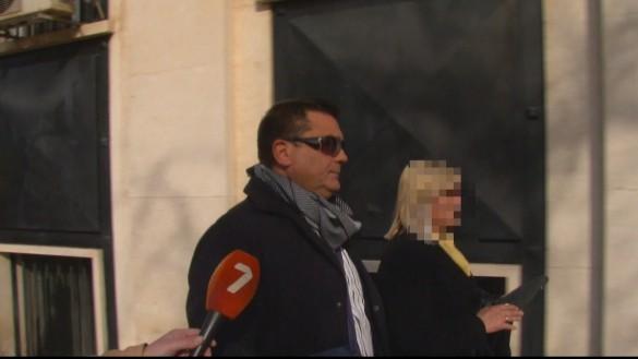 Condenado a 31 años de cárcel un profesor de Murcia por abusar de 8 alumnos