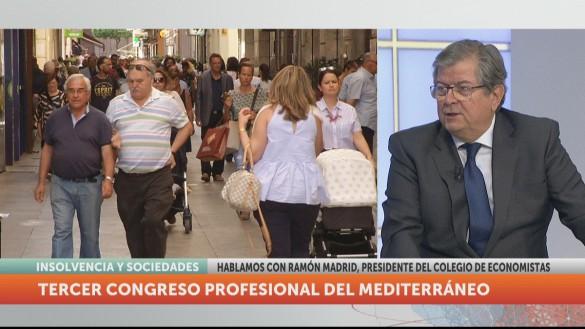 """""""En la Región los casos de insolvencia han crecido un 3%"""""""