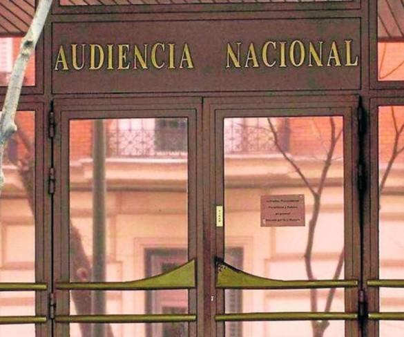 La Audiencia Nacional juzga al detenido en San Pedro por alentar la yihad y ensalzar a Bin Laden