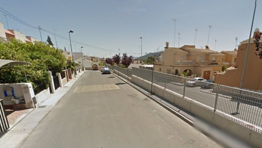 Detenido un individuo en Canteras (Cartagena) por malos tratos a su pareja