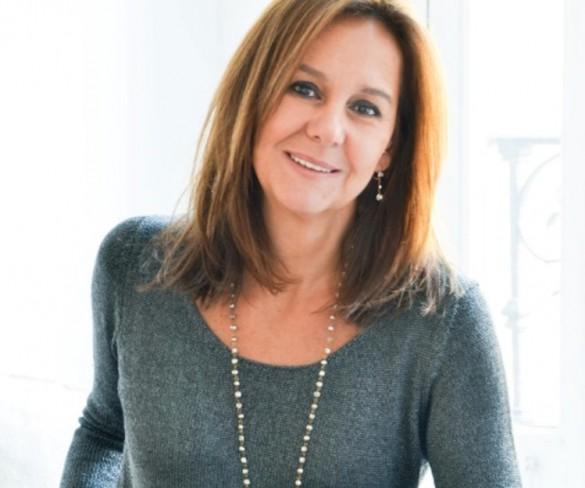 María Dueñas presenta este miércoles en Murcia su última novela