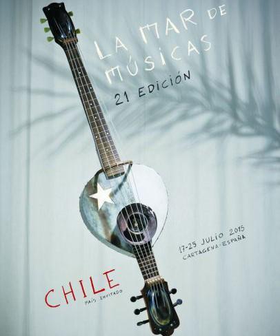 Abre este miércoles la taquilla de La Mar de Músicas en la Casa de la Cultura de Cartagena