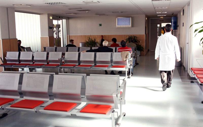 Murcia es la tercera comunidad con mayor gasto sanitario público por habitante, 1.417 euros