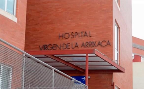 Fallece un joven al salirse de la vía su motocicleta en Murcia