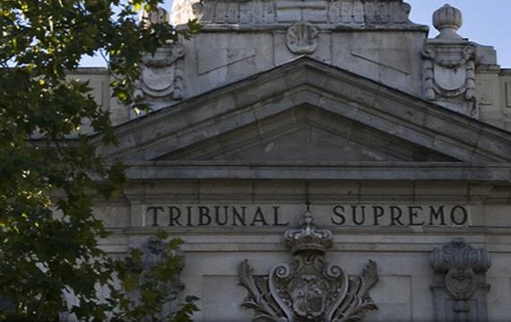 El Supremo archiva la querella presentada por Podemos contra tres jueces del TSJ de Murcia