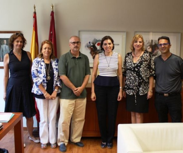 La Comunidad inicia la elaboración del Plan de Atención Integral a las Enfermedades Raras
