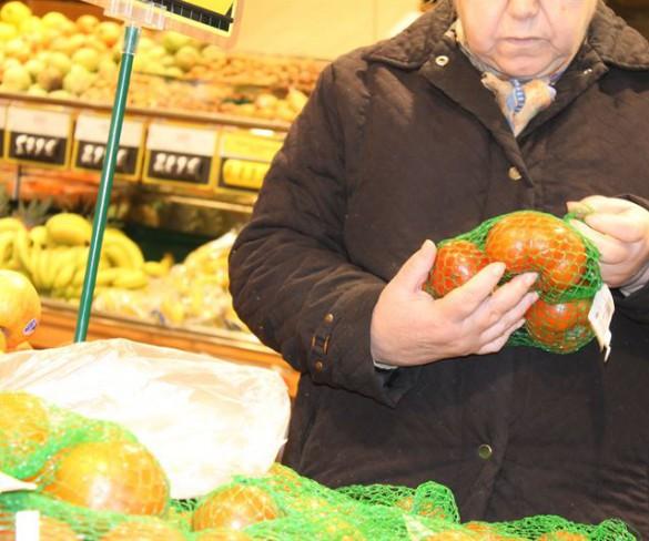 Los precios suben en Murcia un 0,2% en junio