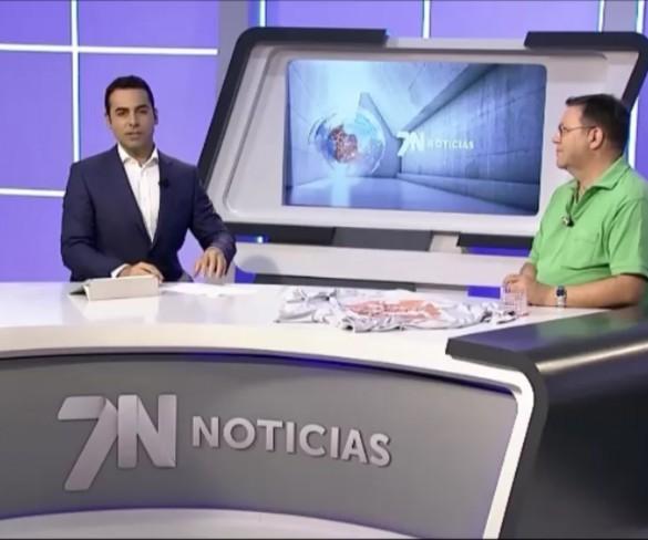 """Joaquín Sánchez: """"El Papa defiende que no haya ninguna familia sin techo"""""""