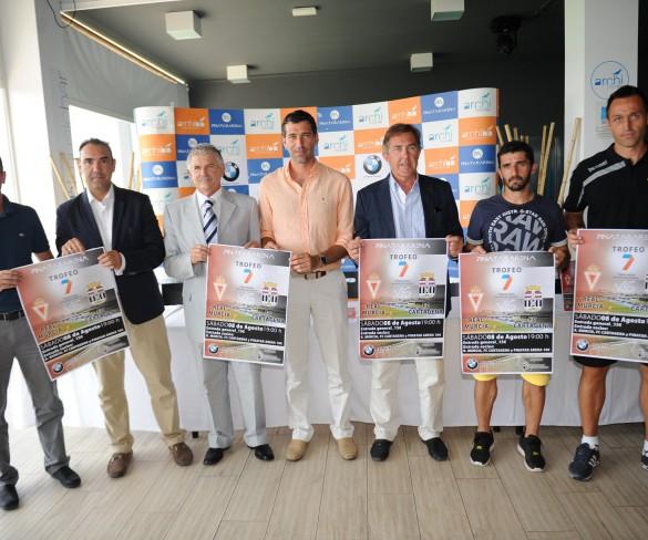 Pinatar Arena y la 7 TV recuperan el derbi Real Murcia-FC Cartagena