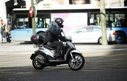 La campaña de control a motocicletas y ciclomotores se salda con tres denuncias, dos por no estar al día con la ITV