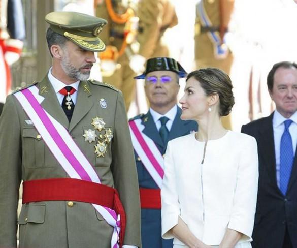 Los Reyes presiden este martes la entrega de Reales Despachos en la Academia General del Aire