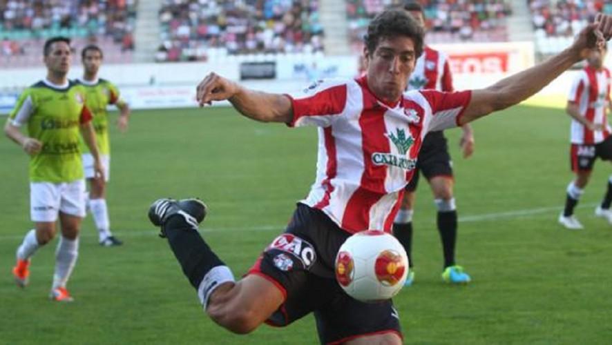 El delantero Álvaro Montero firma por el FC Cartagena