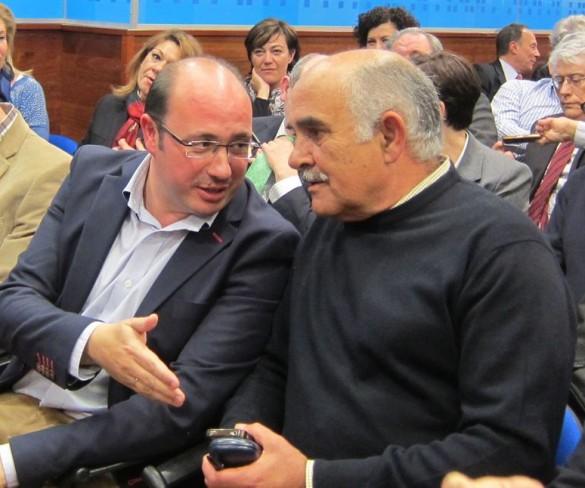 El BOE publica el nombramiento de Pedro Antonio Sánchez como presidente de la Comunidad de Murcia