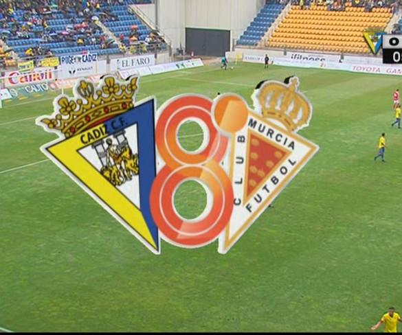 El Real Murcia CF asalta el Carranza