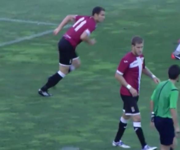 Se escaparon dos puntos en Huelva